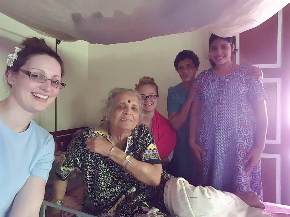SUNY Cortland India