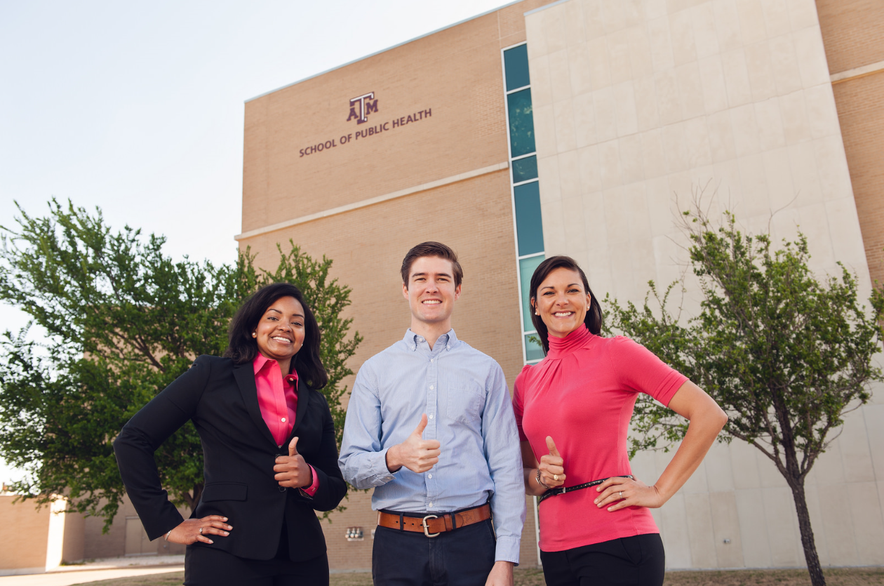 Texas A Amp M Health Science Center Council On Education For