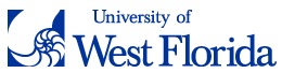 University of West Florida logo
